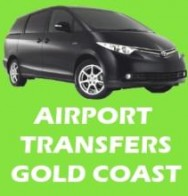 Coolangatta Airport Transfers Website Optimisation