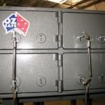 Other 4 compartment gun safes