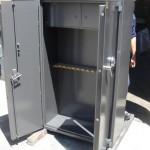 Shelved Gun Safes