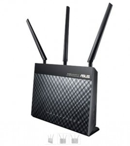 Wireless AC, upgrading for beter wifi