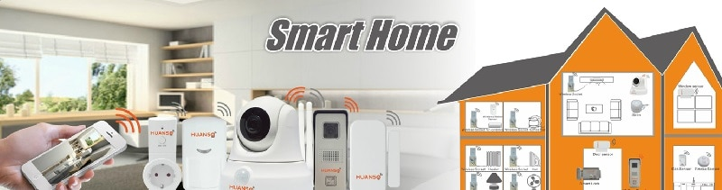 Smart Home Security and Automation: a Cheap and Effective solution