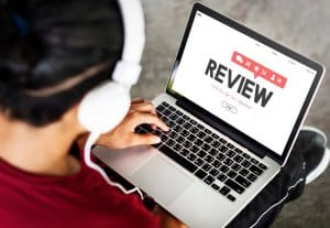 Cormac Reynolds of VelSEOity Discusses How to Respond To Customer Reviews